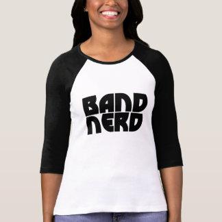 Band Nerd Tees