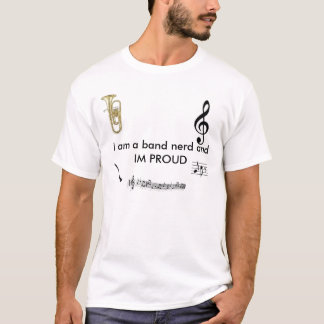 BAND NERDS T-Shirt