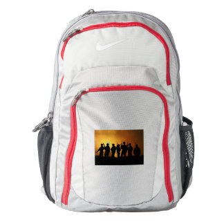 Band Of Brothers Backpack