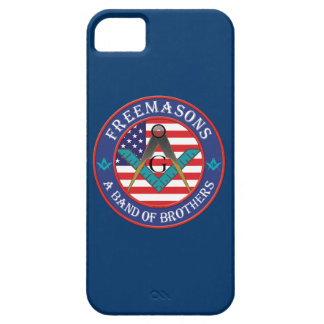 Band of Brothers iPhone 5 Cover