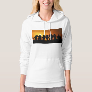 Band Of Brothers Hoodie