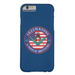 Band of Brothers iPhone 6 Case