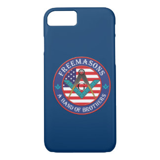 Band of Brothers iPhone 7 Case