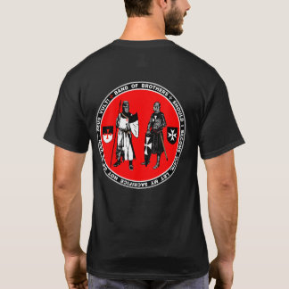 Band of Brothers Round Seal Shirt