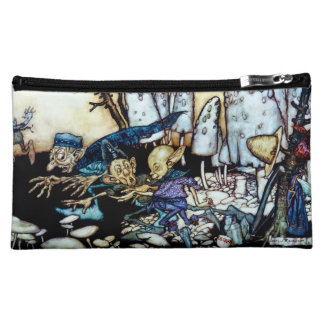 Band of Workmen Cosmetic Bags