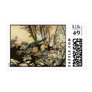 Band of Workmen Stamps