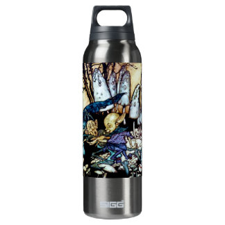 Band of Workmen SIGG Thermo 0.5L Insulated Bottle