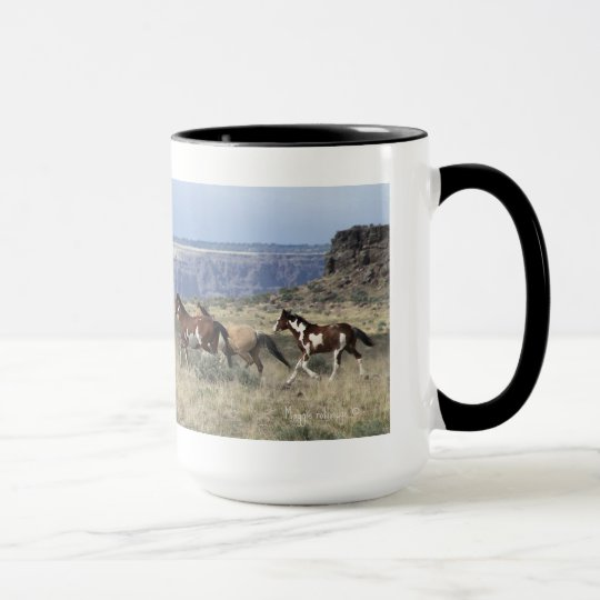 Band on the Run Mug