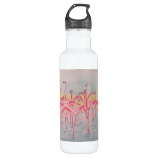 Band on the Run Water Bottle
