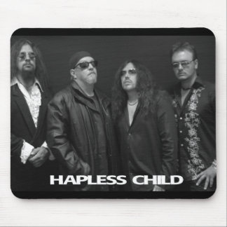 BAND PIC MOUSE PAD