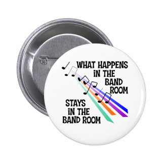 Band Room Button