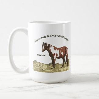 Band Stallion Coffee Mug