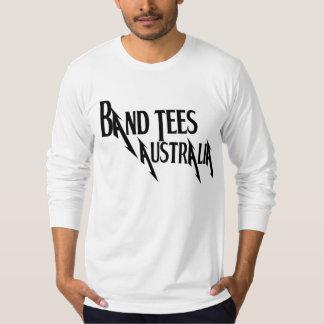 Band Tees Australia Tee