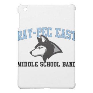 Banda de escuela secundaria del este Rayo-CPE