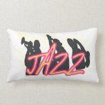 Banda de jazz Smokey Almohada