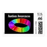 Banda de la conciencia del autismo