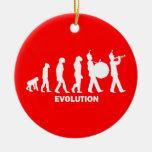 banda de la evolución adorno para reyes