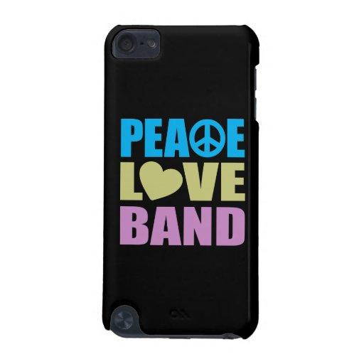 Banda del amor de la paz