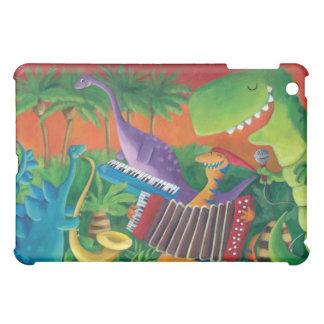 Banda enrrollada del dinosaurio
