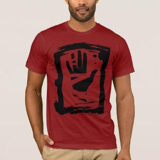 Bandaged Hand T-Shirt