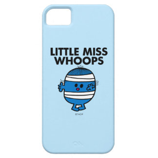 Bandaged Little Miss Whoops iPhone SE/5/5s Case