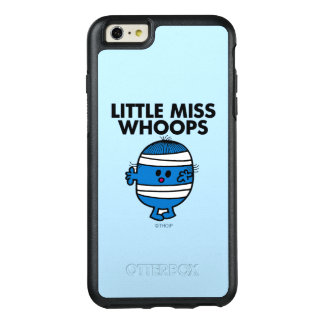 Bandaged Little Miss Whoops OtterBox iPhone 6/6s Plus Case