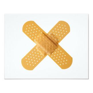 Bandages Card