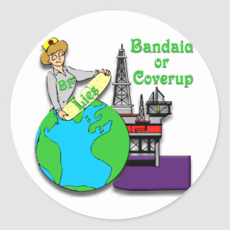 Bandaid or Coverup Stickers