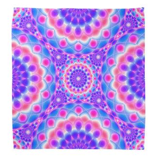 Bandana Mandala Psychedelic Visions
