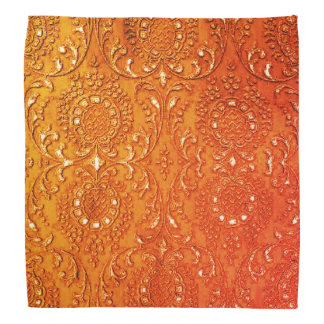 Ombre Design ombre bandanas & kerchiefs | zazzle