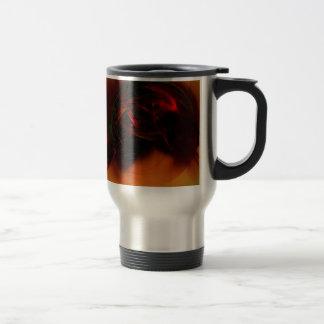 bandana taza de café