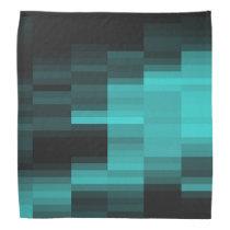 bandana with modern colours