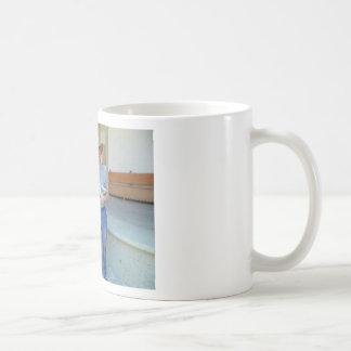 BandE at Tamayo Coffee Mug