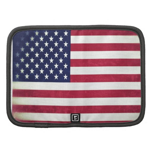 Bandeira americana (Grunged) Agenda