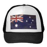Bandeira da Austrália Bonés