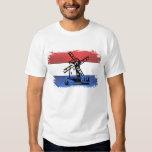 Bandeira da Holanda Camisas
