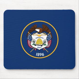 Bandeira de Utah Mouse Pad
