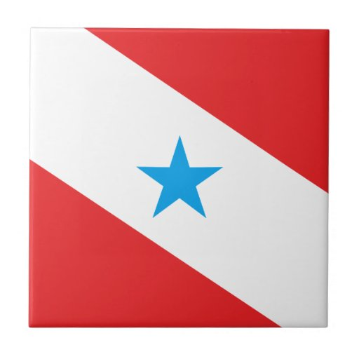 Bandeira do Pará Brasil Azulejo De Cerâmica