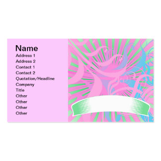 bandeira_dos_rolos.ai Double-Sided standard business cards (Pack of 100)