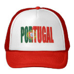 "Bandeira Portuguesa - por Fãs de ""Portugal"" de la  Gorras"