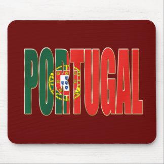 "Bandeira Portuguesa - por Fãs de ""Portugal"" de la  Tapete De Raton"