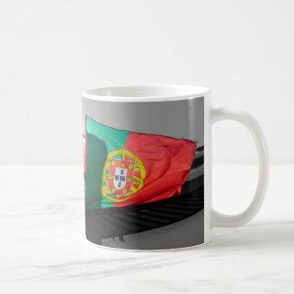 Bandeiras Coffee Mug