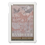 Bandelier National Monument 1 Cover For The iPad Mini