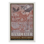 Bandelier National Monument 1 Posters