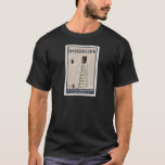 Bandelier National Monument 1 T-Shirt