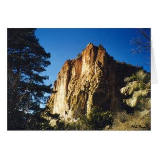 Bandelier National Monument Card