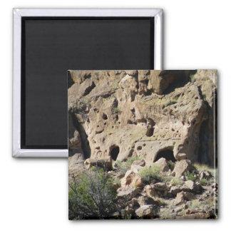 Bandelier National Monument Magnet