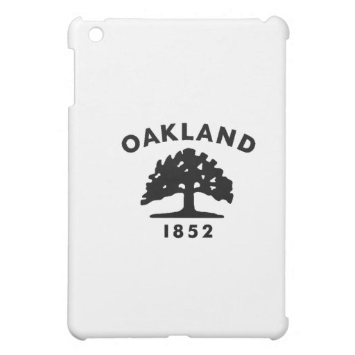 Bandera 1852 de Oakland