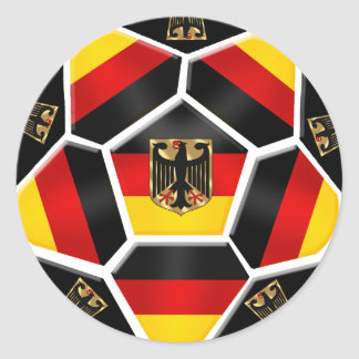 Bandera 2012 del alemán de Alemania el Brasil 2014