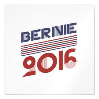 Bandera 2016 del estilo del vintage de Bernie